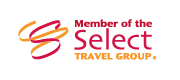 Member of the Select Travel Group
